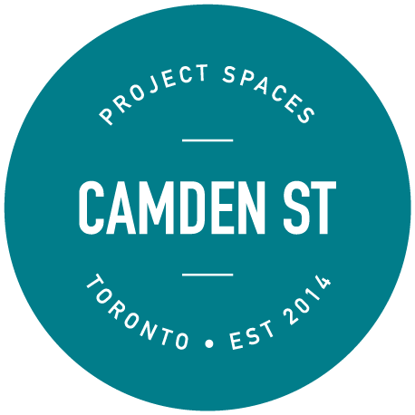 Project Spaces Camden Street logo