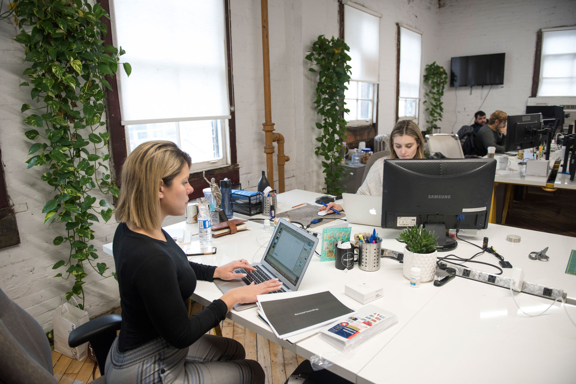 Affordable Office Space in Toronto
