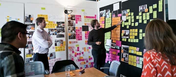 How ideo uses customer insights to design innovative products users love.