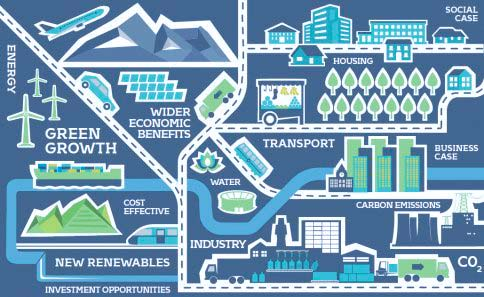 Centre for Low Carbon Futures, 2013
