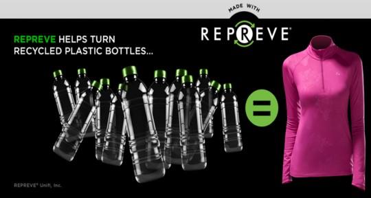 Repreve, Unifi, Inc.