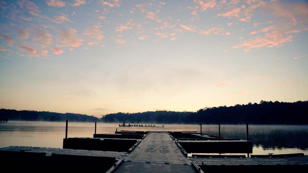 Salem Lake, Winston-Salem, NC