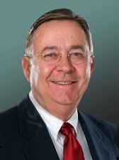 Lee Thomas, former EPA Administrator from 1985 - 1989