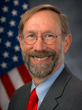 Dr. Stan Meiburg