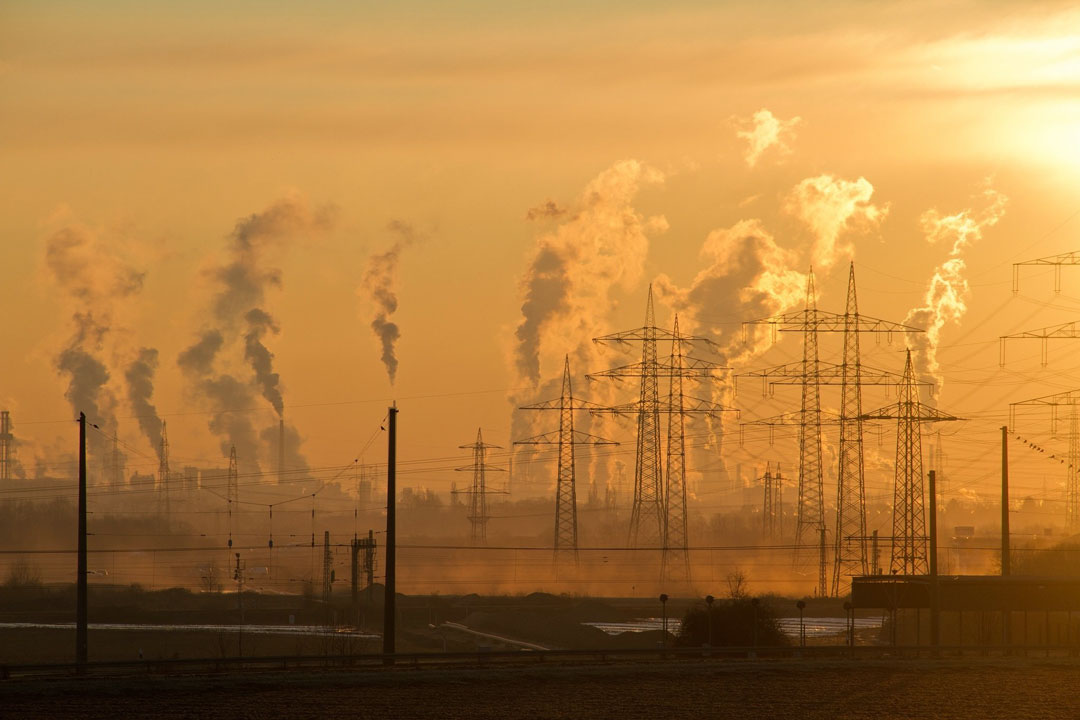 Since the EPA was founded, U.S. air quality has improved – despite the economy, population and overall energy consumption all growing substantially.