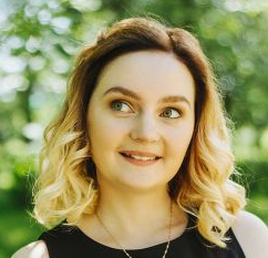 Анастасия Агеева, «Лабмедиа» « III ОЛИМПИАДА игр и нетворкинга