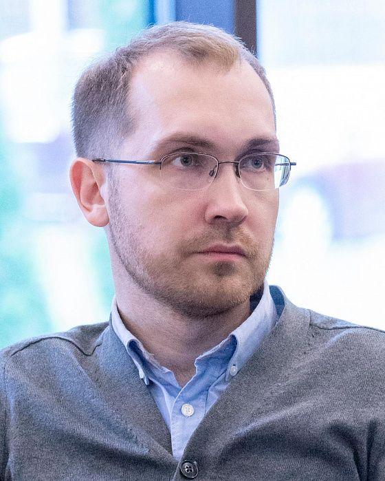 Максим Сергеев