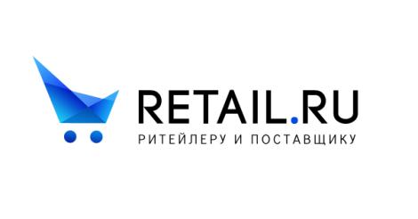 Retail.ru — портал для ритейлеров и поставщиков