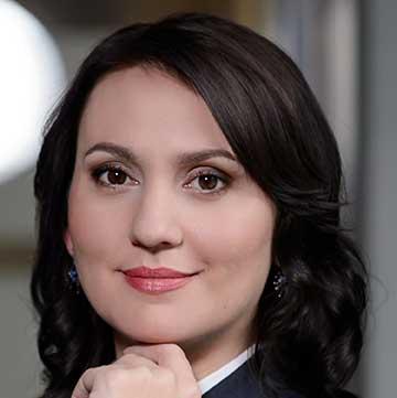 Всероссийский форум Производственный персонал 2018 - Спикеры