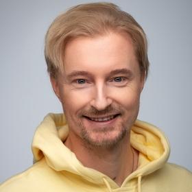 Максим Азаров, Руководитель проекта | Executive.ru