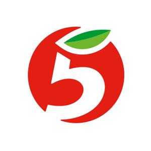 Пятерочка» зарегистрировала новый логотип | Rusbase