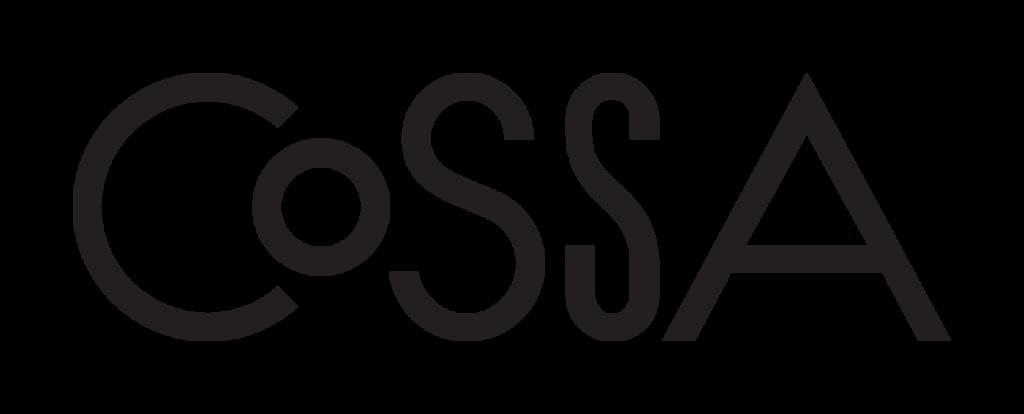 Cossa logo | Tech company logos, Company logo, ? logo