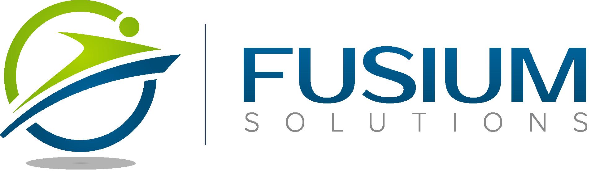 fusium solutions logo