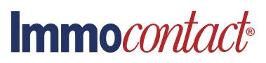 Immocontact, gestion des communications dans le secteur de l'immobilier
