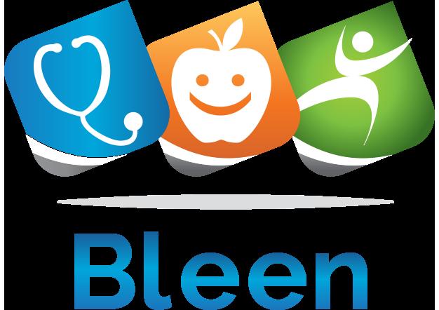 Bleen® logo