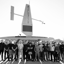 Saildrone Team
