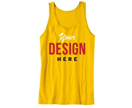 Tank Tops Now