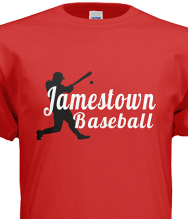 Custom baseball t shirts Designer baseball shirts