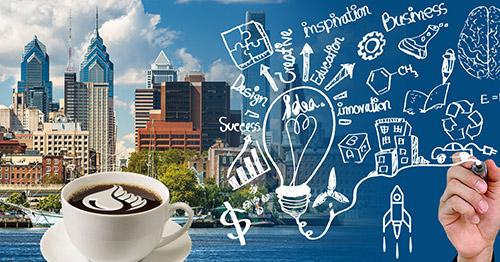 Tales from a Philadelphia Digital Marketing Agency Startup