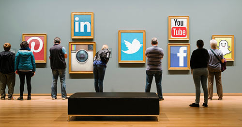 6 Ways To Jumpstart Your Social Media Presence With Content Curation