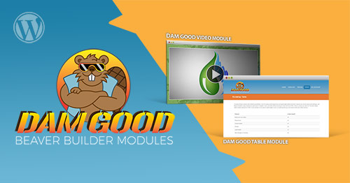 Building a Better Beaver Builder with Dam Good Modules