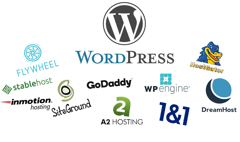 Best Wordpress Hosting for 2018