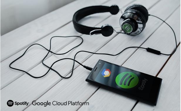 Spotify migra a Google Cloud Platform | eSource Capital, el partner  multi-Cloud más grande de Latinoamérica