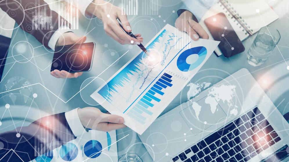 Las claves del éxito en la transformación digital