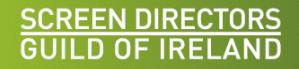 Screen Directors Guild of Ireland
