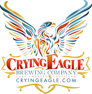 Crying Eagle Brewery Logo