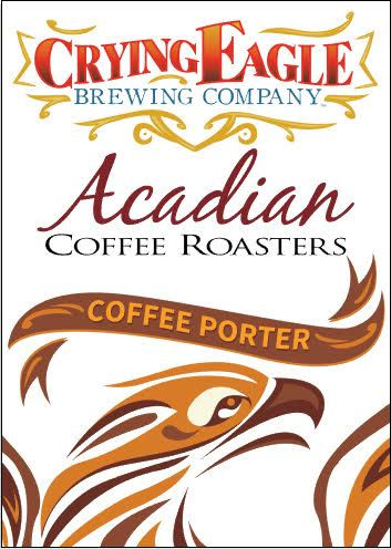 Acadian Coffee Porter