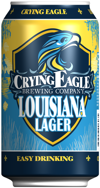Louisiana Lager