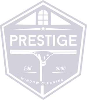 Prestige Window Cleaning, a division of Prestige Crew