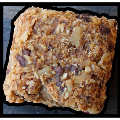 Sherpa Energy Bar - Dark Chocolate & Peanut Butter