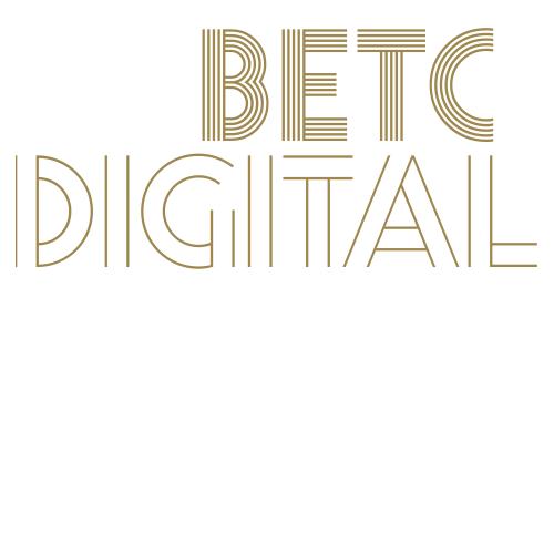 BETC Digital Logo