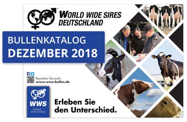 World Wide Sires Deutschland Bullenkatalog