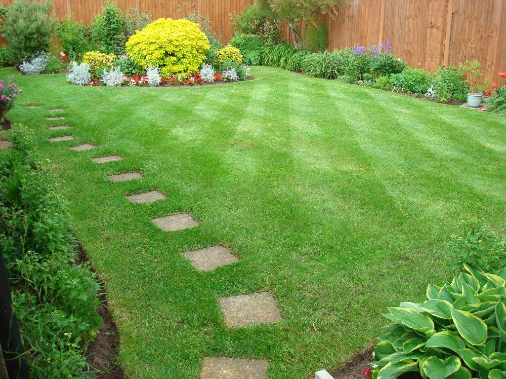 Gardening Service Barnet