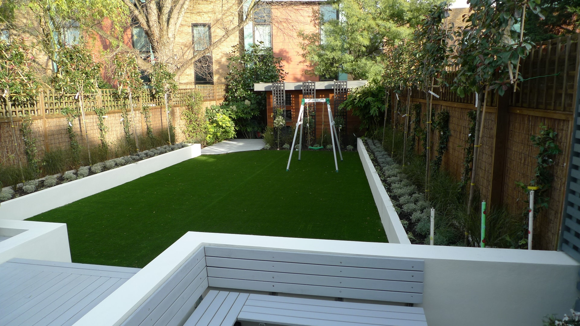Landscape Gardeners North London