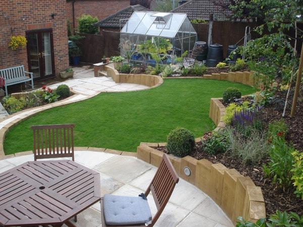 Garden Landscaping Company
