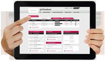 Gratis testen; we richten het feedbacksysteem gratis voor je in