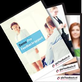 voorbeeld 360 graden feedback rapport