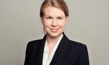 Foto von Rechtsanwältin Eva Streicher