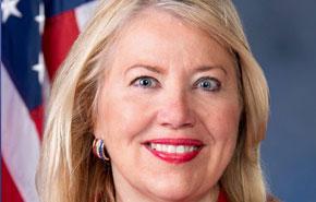Rep. Debbie Lesko of Arizona