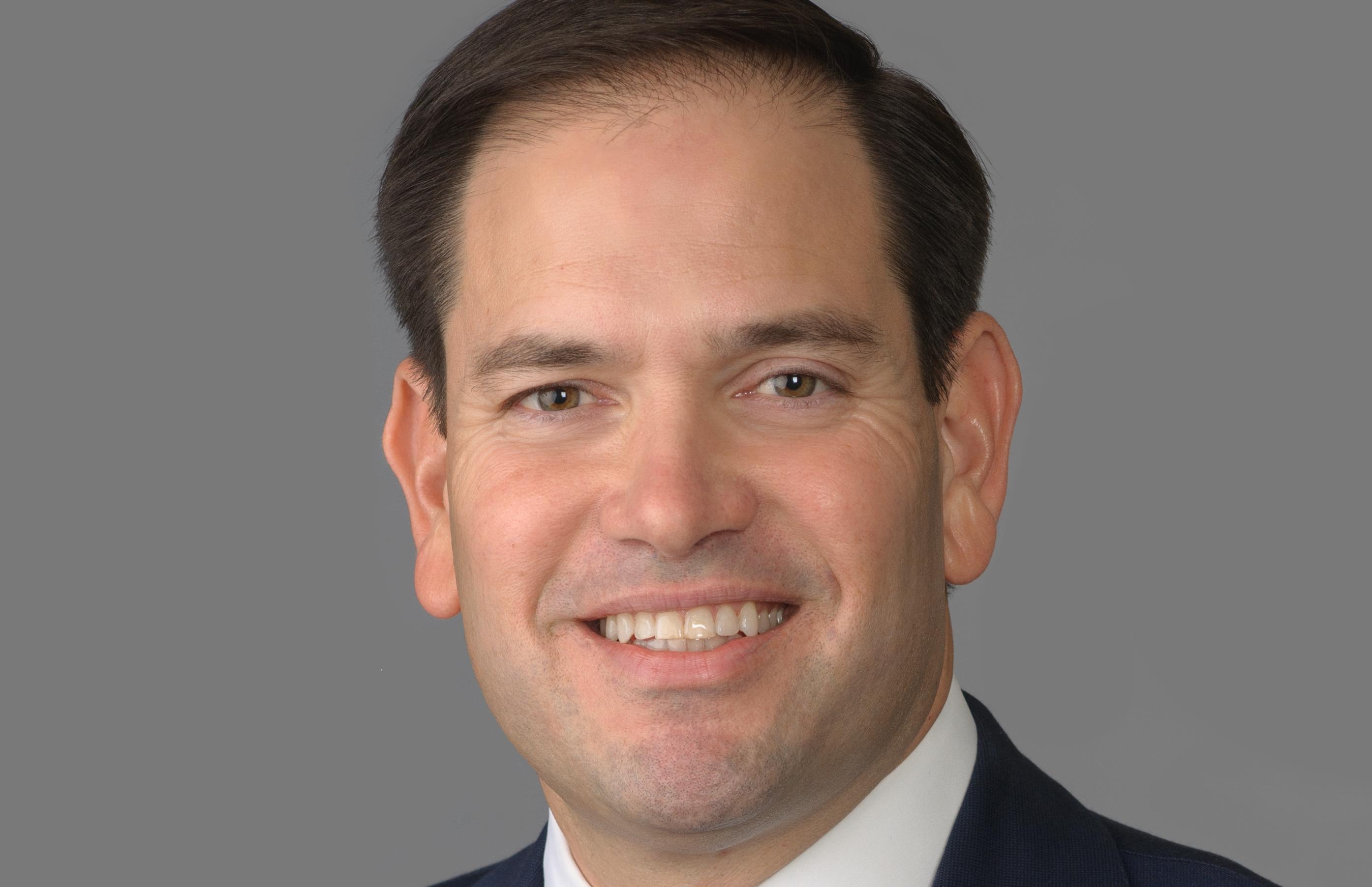 Sen Rubio