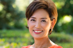 Rep. Young Kim, CA-39