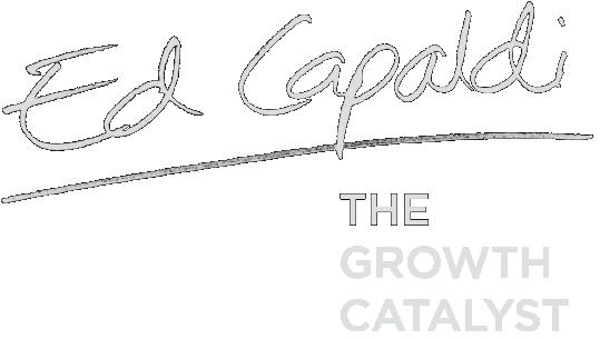 Ed Capaldi Logo