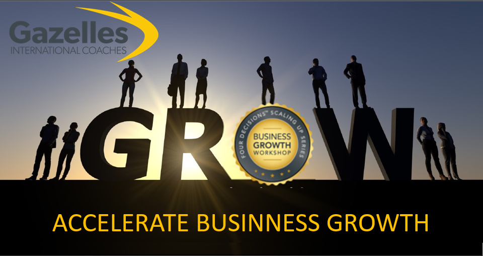 Scaling Up Business Growth Workshop Bologna, Italy 13 July 2018