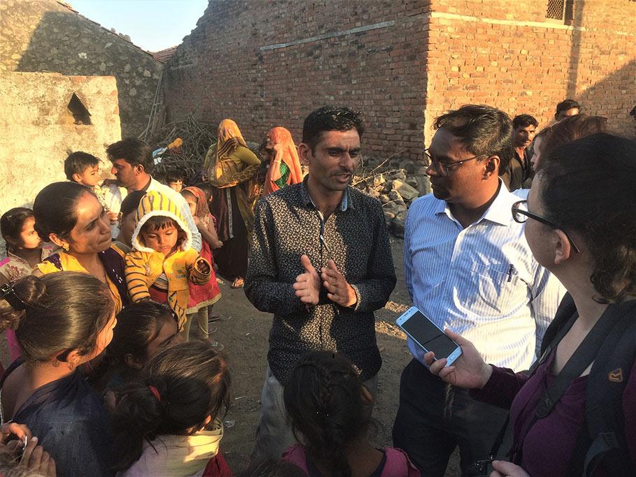 Pro Fairtrade Česko a Slovensko jsme připravili press trip do Indie