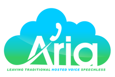 Aria Hosted VoIP