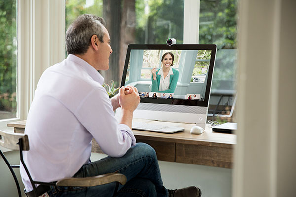 Cisco Webex Video Meeting